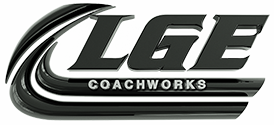 lge coachworks limo buses and party buses builder