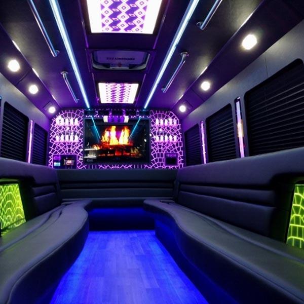 limo bus 6