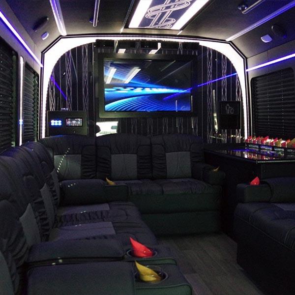 luxury coach 1