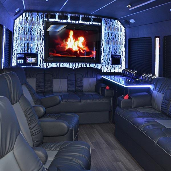 luxury coach 2