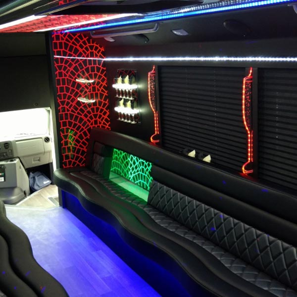 party bus 7