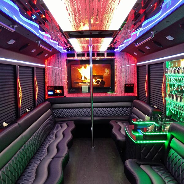 party bus 8