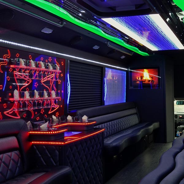 party bus 9