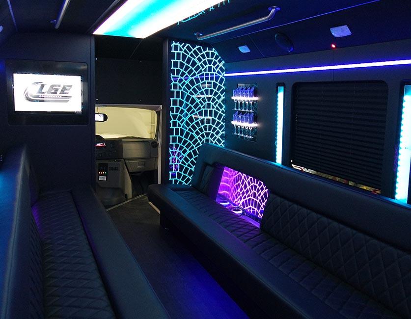 limo bus 2