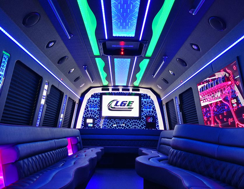 party bus 2