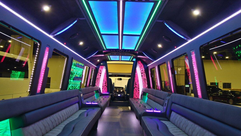 Freightliner – LGE Coachworks